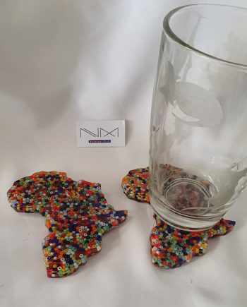 Coasters that make statements! (Set of 2)