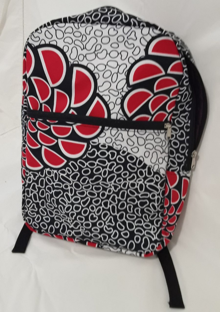 Shanduko Back Pack